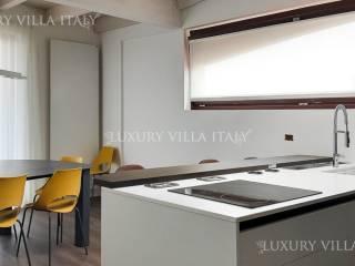 Photo - Penthouse piazza Emilio Alfieri 3, Bovisa, Milano