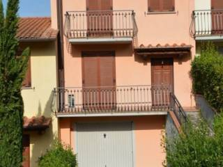 Photo - Terraced house 5 rooms, new, Dicomano