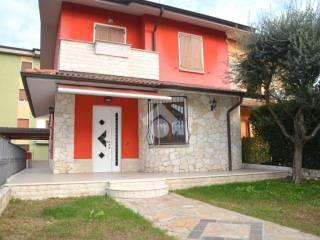 Photo - Two-family villa via Isonzo, Bolgare