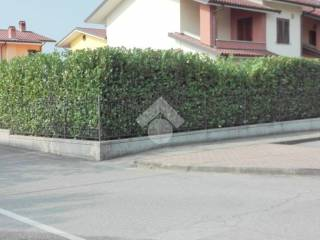 Photo - Terraced house, new, Bricherasio
