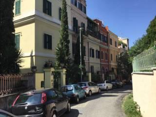 Photo - Detached house via dei Colli 3, Trieste - Coppedè, Roma