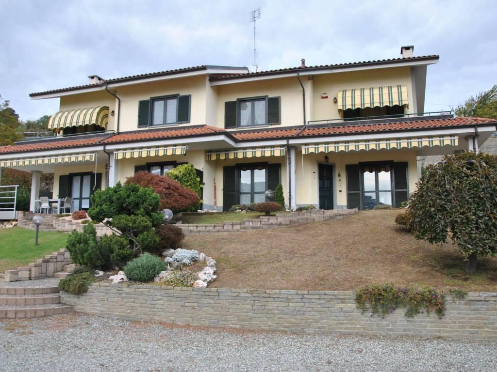 foto ESTERNO Two-family villa via Costagallina 14, San Secondo di Pinerolo