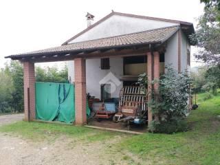 Foto - Villa unifamiliare via Ferrabosco, Isola Vicentina