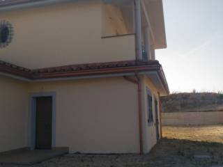 Foto - Villa bifamiliare via Carolano, Montelibretti