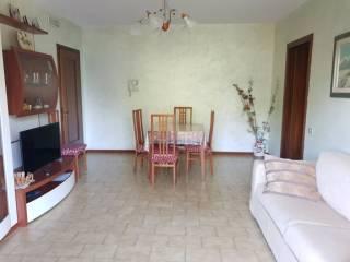 Photo - 3-room flat via Giambattista Maganza 41, Ferrovieri - Sant'Agostino, Vicenza