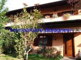Foto - Villa bifamiliare via Beata Giuliana 55, Samarate