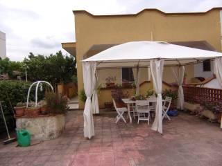 Photo - Terraced house via per Leporano 7, Talsano - San Donato, Taranto