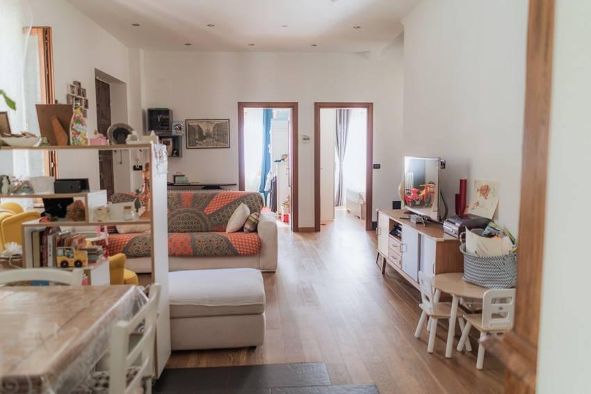 foto  Single family villa via Ausonia 14, Genova