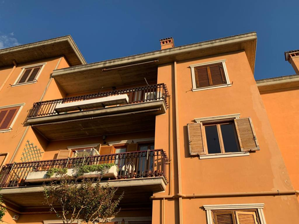 foto  3-room flat viale dei Coccei 1A, Frascati