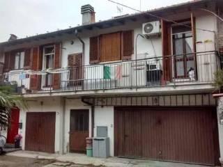 Foto - Appartamento all'asta via Camillo Benso di Cavour, 13, Olgiate Olona