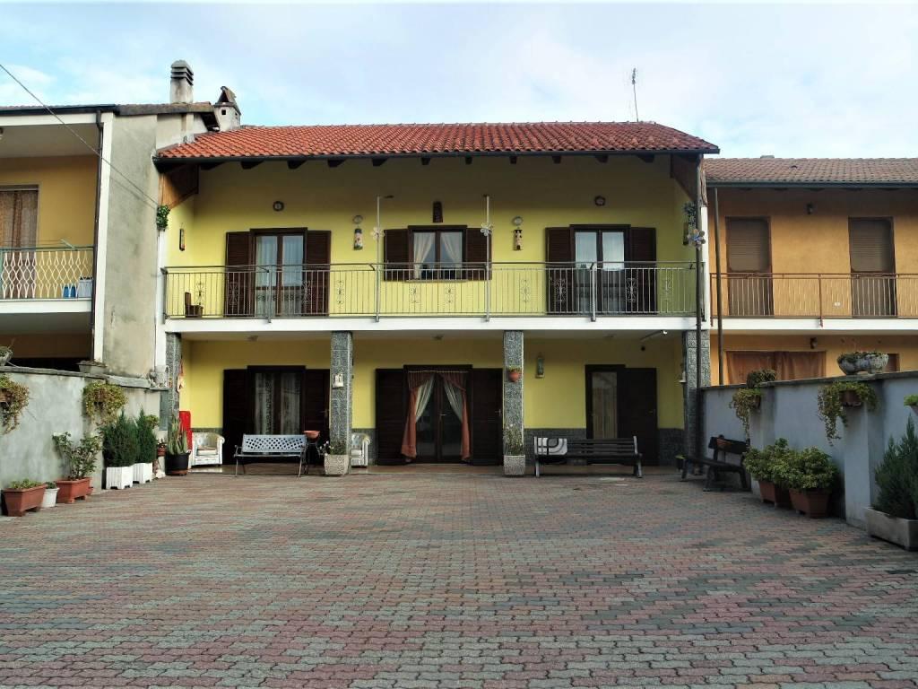 foto Esterno Casa indipendente via Dante Alighieri, Caluso