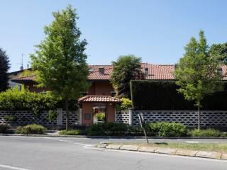 Foto - Villa bifamiliare, ottimo stato, 210 mq, Venegono Superiore