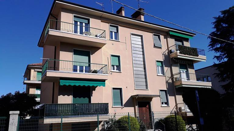 foto  3-room flat via Giuseppe Mazzini, Appiano Gentile