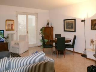 Photo - Terraced house 5 rooms, excellent condition, Gavarno, Scanzorosciate