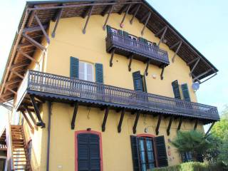 Photo - Two-family villa, to be refurbished, 120 sq.m., Arona