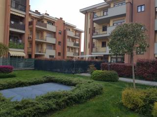 Photo - 2-room flat via Eugenio Villoresi, Sedriano