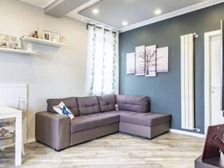 Photo - 3-room flat good condition, first floor, Santa Marinella