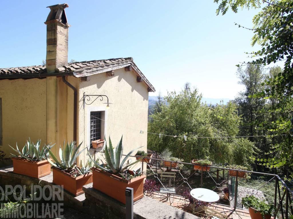 foto  Single family villa, excellent condition, 273 sq.m., Torrita Tiberina