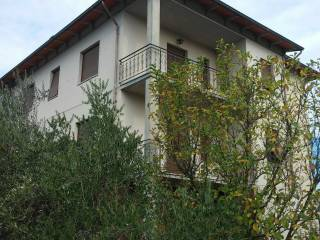 Foto - Casa indipendente via Levanella 60A, Montevarchi