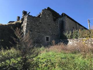 Photo - Country house frazione Signayes-Preille, Aosta