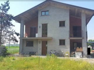 Photo - Single family villa Strada del Paschetto 8, Castagnole Piemonte