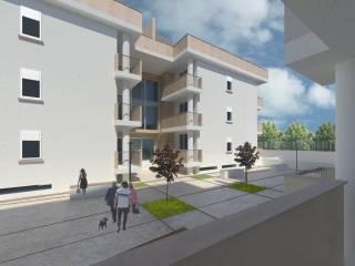 Photo - 3-room flat via Romaniello, Trentola-Ducenta