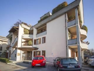 Photo - 3-room flat via Iv Novembre, Mariano Comense