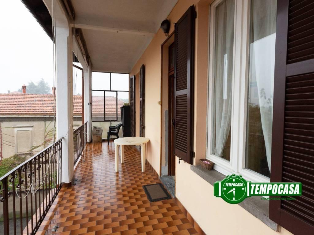 Vendita Appartamento Castellanza Trilocale In Via Guglielmo