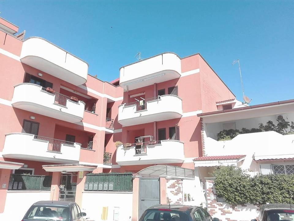 foto  4-room flat Vico Filippo Turati, San Giorgio Ionico