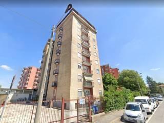 Foto - Appartamento all'asta via Milano 45, Cornaredo