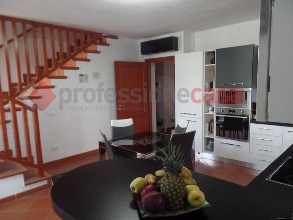 foto  4-room flat via Tiro a Segno, Zevio