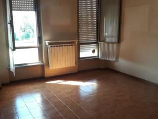 Φωτογραφία - Τριάρι καλή κατάσταση, δεύτερος όροφος, Vercelli