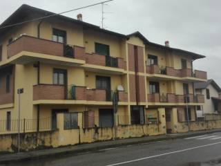 Photo - 3-room flat via Giudici Falcone e Borsellino 1, Sozzago