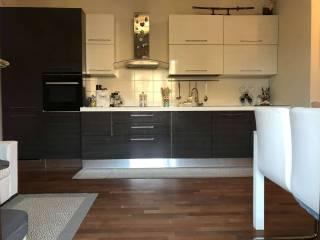 Photo - 2-room flat via leonardo da vinci 16, Trecella, Pozzuolo Martesana