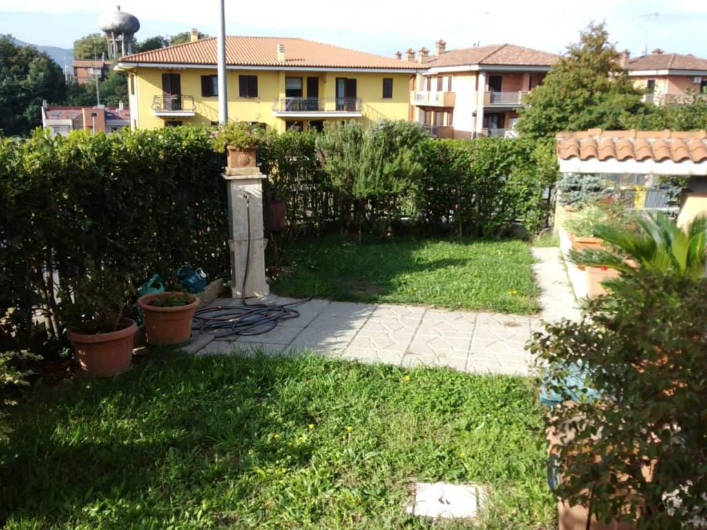 foto  Terraced house viale del Cinema, Zagarolo