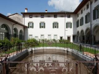 Foto - Bilocale via Dante Alighieri, Gandino