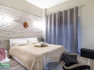 Photo - 3-room flat via Ottorino Respighi 1, Borgo Misto, Cinisello Balsamo