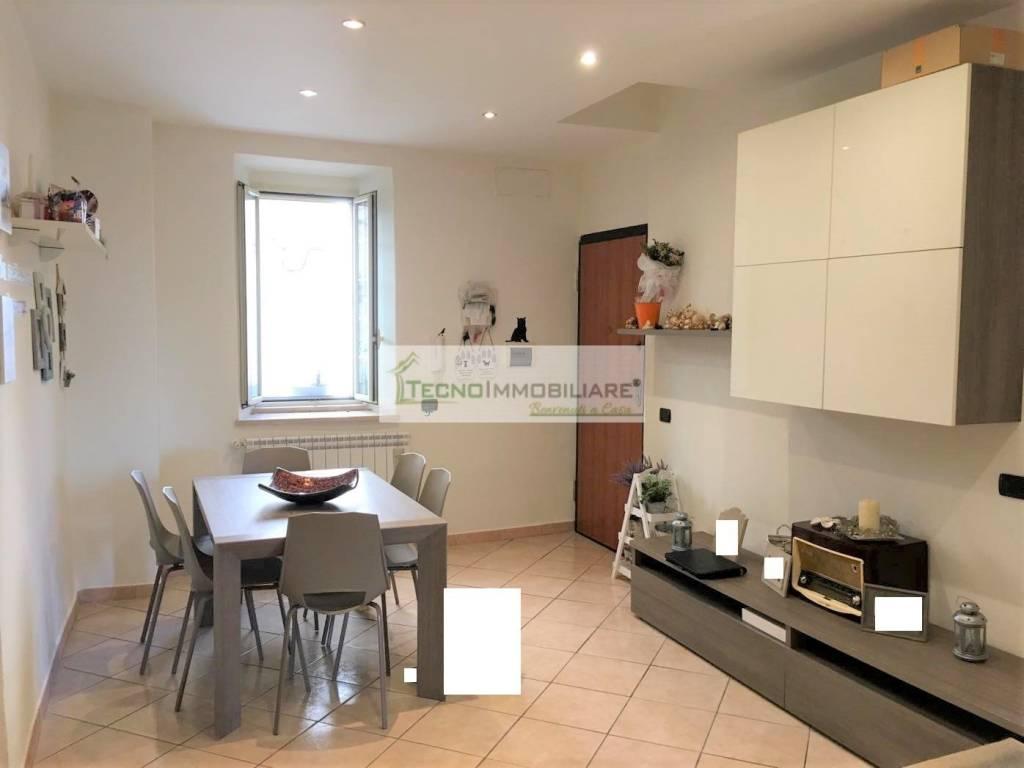 foto  4-room flat via Campo dei Fiori, Pontecorvo