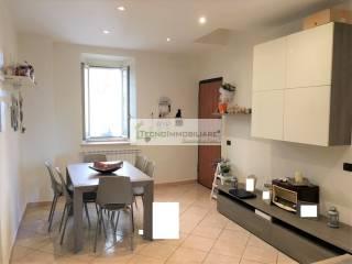Photo - 4-room flat via Campo dei Fiori, Pontecorvo