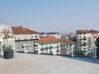 Photo - Penthouse viale Emilio Caldara, Quadronno - Crocetta, Milano