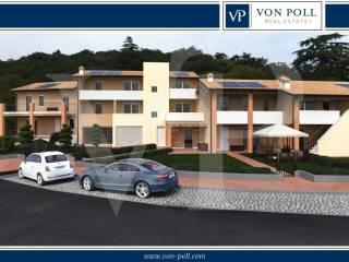 Foto - Villa plurifamiliare, nuova, 156 mq, Costabissara