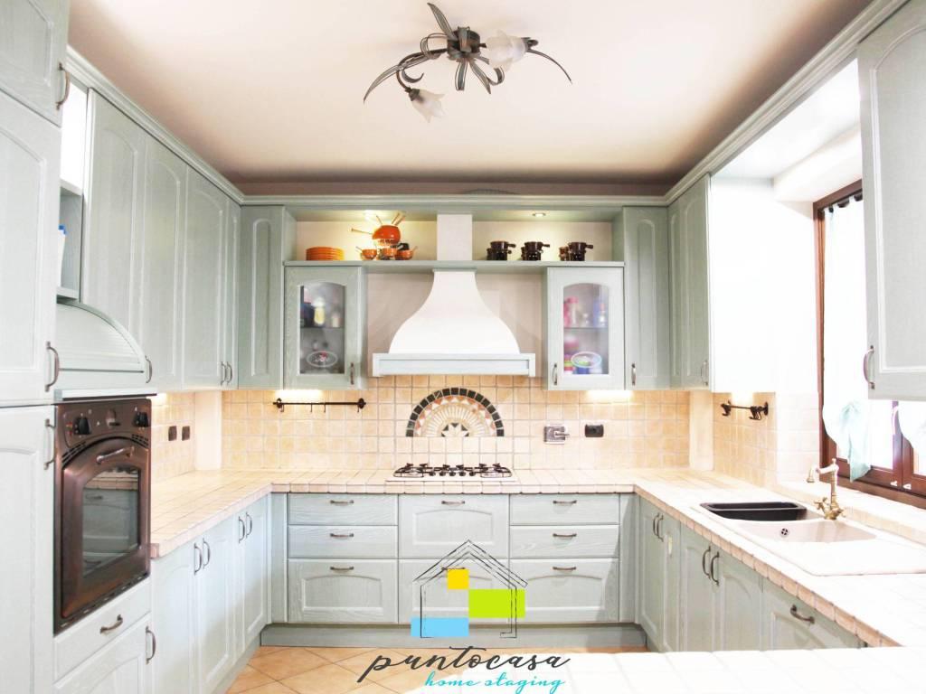 foto  4-room flat via Pes di Villamarina 4, Busca