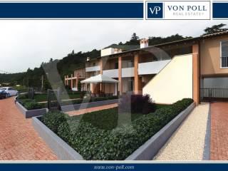 Foto - Villa a schiera via San Valentino, Costabissara