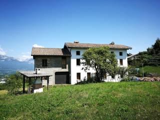 Фотография - Односемейная вилла via Vittorino da Feltre 33, Borgo Valbelluna