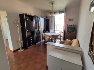 Foto - Trilocale buono stato, terzo piano, Firenze Nova, Firenze