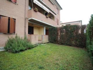 Photo - 2-room flat good condition, mezzanine, Castellarano