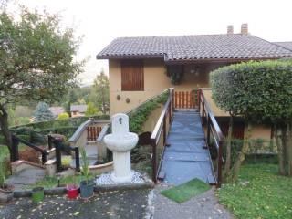 Foto - Trilocale buono stato, primo piano, Bellagio