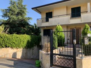 Photo - Terraced house 4 rooms, excellent condition, Pastorano