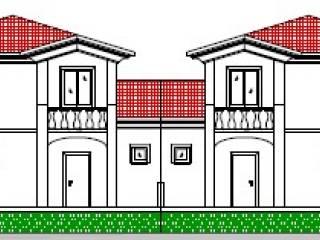 Foto - Villa bifamiliare, nuova, 189 mq, Bagnolo Mella