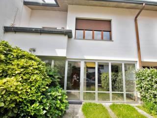 Photo - Terraced house via delle Mimose, Parco Alto Milanese, Legnano